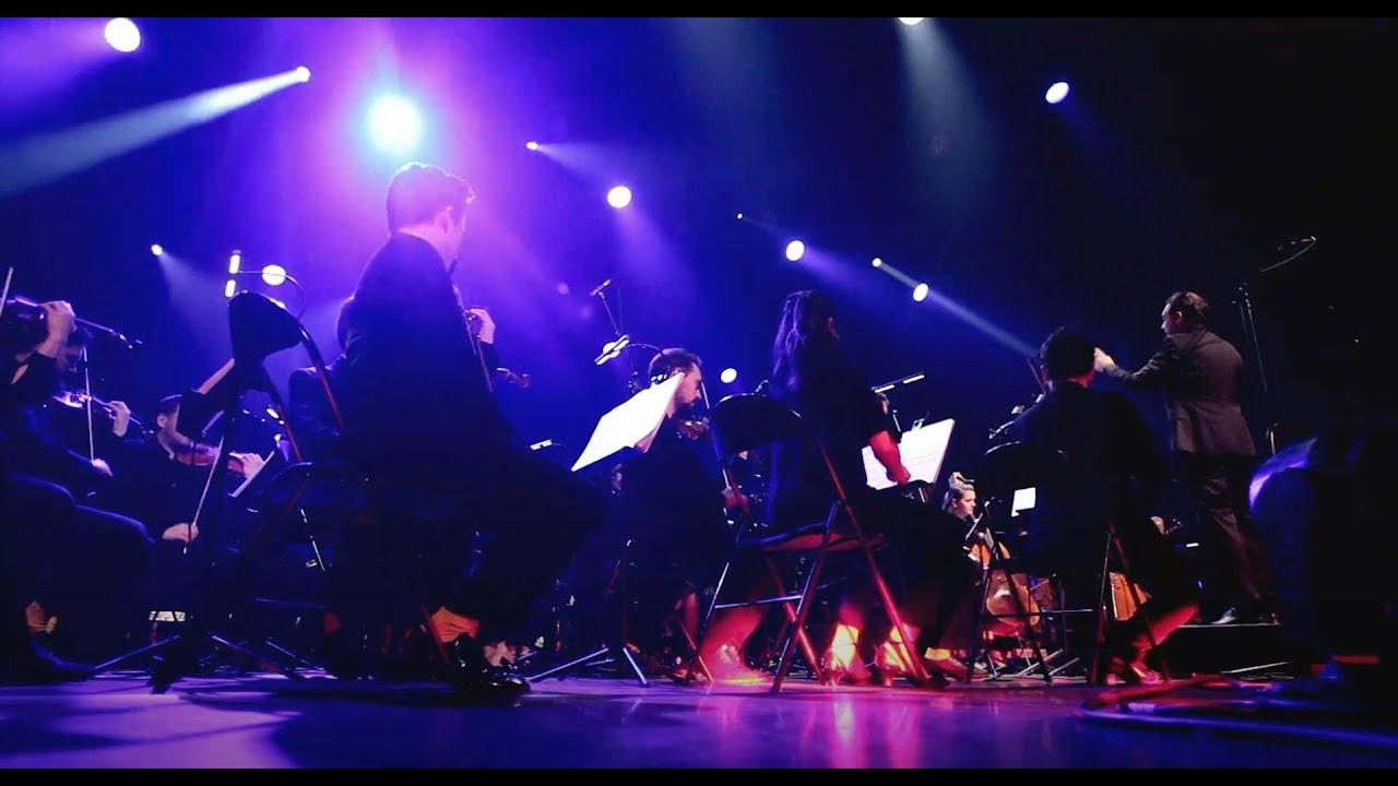 The Music of John Williams VS Hans Zimmer • Les plus grandes musiques de film en concert symphonique