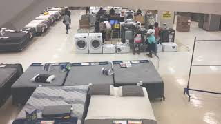 Sears Store Closing Tour