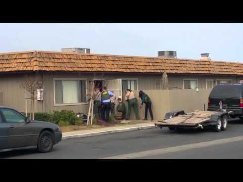 Fresno County Sheriff Search Warrant