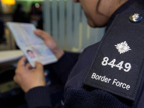 Home Office urged to stop 'harmful' immigration checks on bank accounts by
