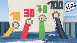 CARRERA TROLL!! - 100 PUNTOS TROLL!! - CARRERA TROLL (GTA V ONLINE)