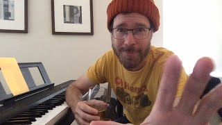 #3 Ben Folds Apartment Requests YouTube Videos