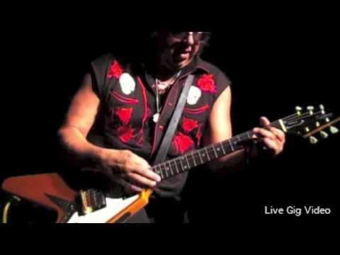 The Rockets   Band   Danny TaylorGreasy CarlisiJoey Gaydos