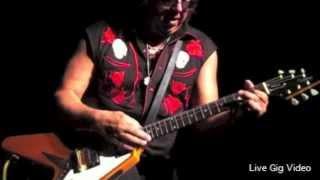 The Rockets - Band Intro - Danny Taylor/Greasy Carlisi/Joey Gaydos