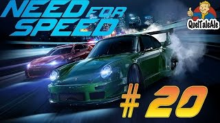Need for speed 2015 - Gameplay ITA - Walkthrough #20 - Nuova auto per la sfida a Magnus
