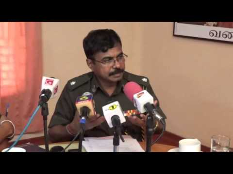 Jaffna Security Forces to recruit 800 persons for Army Volun