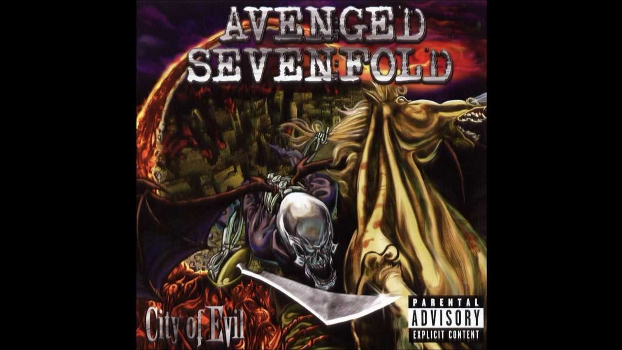 a7x trashed and scattered live mp3