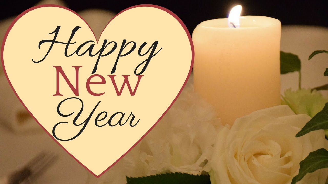 Lovely New Year Wishes And Greetings For Husband Or Wife Happy New