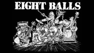 EIGHT BALLS - GERMANIA HAUS (True Rebel Records)
