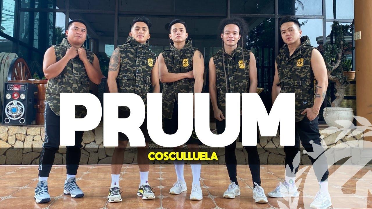 PRRRUM Remix TikTok Song Viral   Zumba Gampang