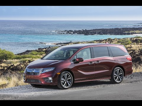 2018 Honda Odyssey Review Ratings Specs Prices And Photos The
