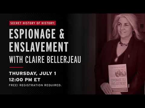 Culper Spy Ring | Espionage and Enslavement: The True Story of Robert Townsend & Elizabeth