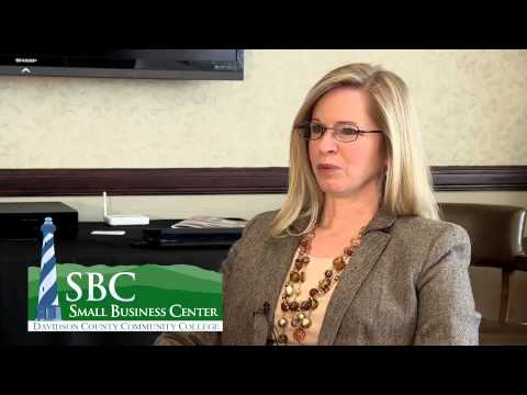 Davidson County Community College Small Business Center