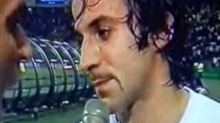 2002年W杯 アズーリの悲劇 第二幕・束の間の幸せ.wmv