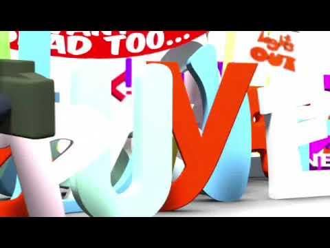 Pixar intro Parody [CH Originals] [with the original sound]