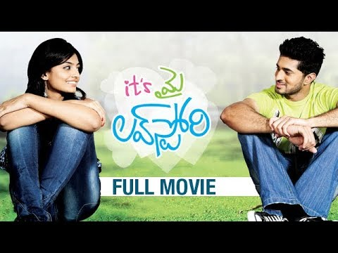 Its My love Story Telugu Full Movie |...