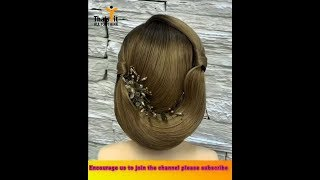 How to Braid Hair: 2 Cute DIY 2019 Hairstyles for Every Hair Type hanonakid