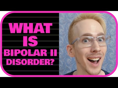 What Is Bipolar 2 Disorder?