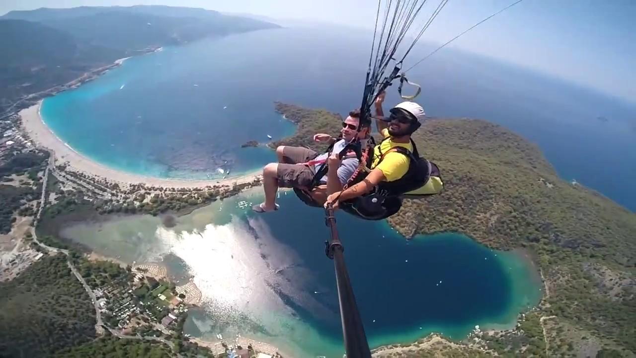 paragliding in oludeniz ile ilgili görsel sonucu