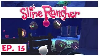 Welcome to slime rancher! in part 15 of our rancher series, we have pink escaping from their house. i teach them a lesson! ► watch the entire sli...