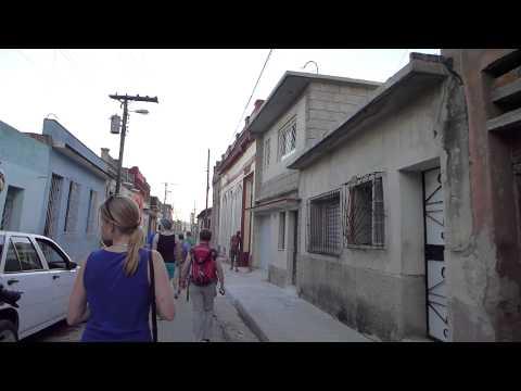 Camagüey Cuba - Otra vuelta con mi bici