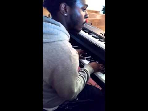 KIRK FRANKLIN CLASSIC -DON'T CRY!!!