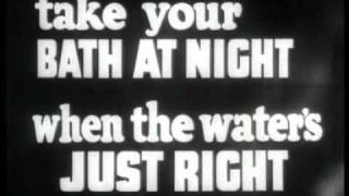 British World War Two Public Information Films (1939) #1