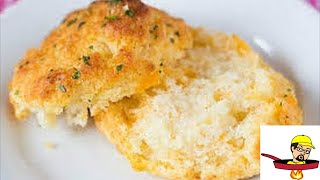 Red Lobster Cheddar Bay Biscuit Mix - Food Review