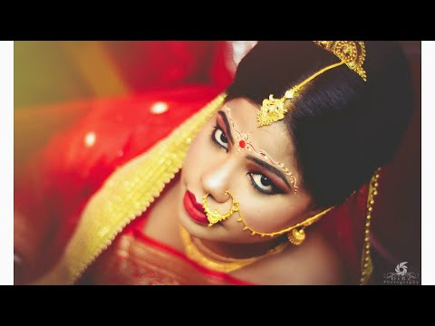 Snigdha Weds Somen || Bengali Wedding Film || 2017