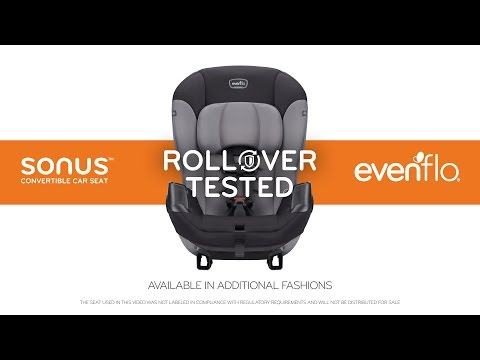 evenflo-sonus™-convertible-car-seat-|-product-tour
