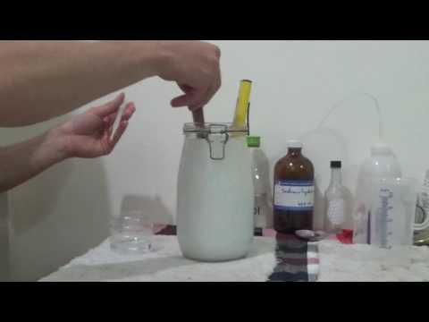 How To Make ORMUS - Dead Sea Salt