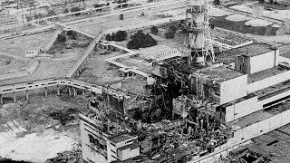 Чернобыль - жизнь ВО ВРЕМЯ и ПОСЛЕ