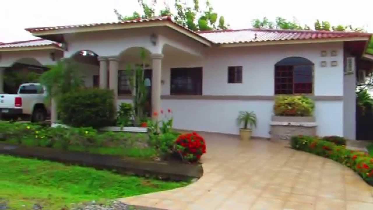 Alquila o vende casa con terraza hermosa home for rent for Modelo de casa con terraza
