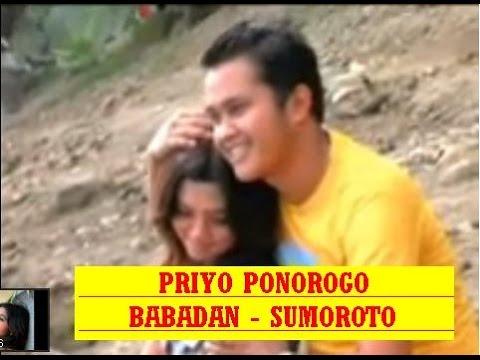 DIDI KEMPOT Feat LAILY  - PRIYO PONOROGO (BABADAN  - SUMOROTO )