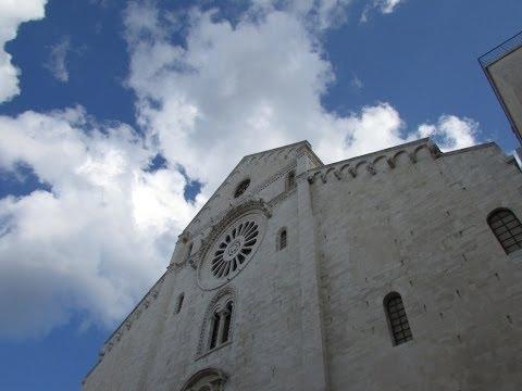Bari Italy City Tour