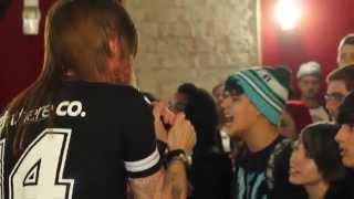 December - Oceana (Ao Vivo Rock Together 12.07.2014)
