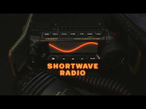 Secrets Of Shortwave Radio