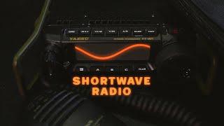 Secrets of Shortwave Radio