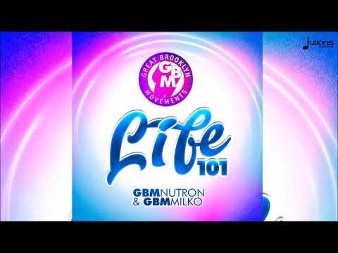 GBM Nutron & GBM Milko - Life101