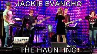 Jackie Evancho - The Haunting (Original Song) - Live from Joe's Pub, NY