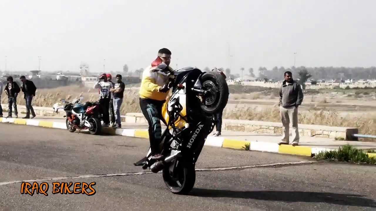 af818dbc5  استعراض الدراجات في بحيرة الجادرية - YouTube