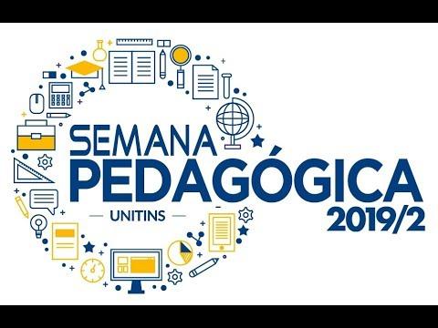 Semana Pedagógica 2019/2