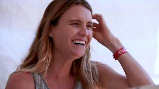 Alana Blanchard Opens Up about Being Pregnant While Getting Her Portrait Drawn - The Inertia