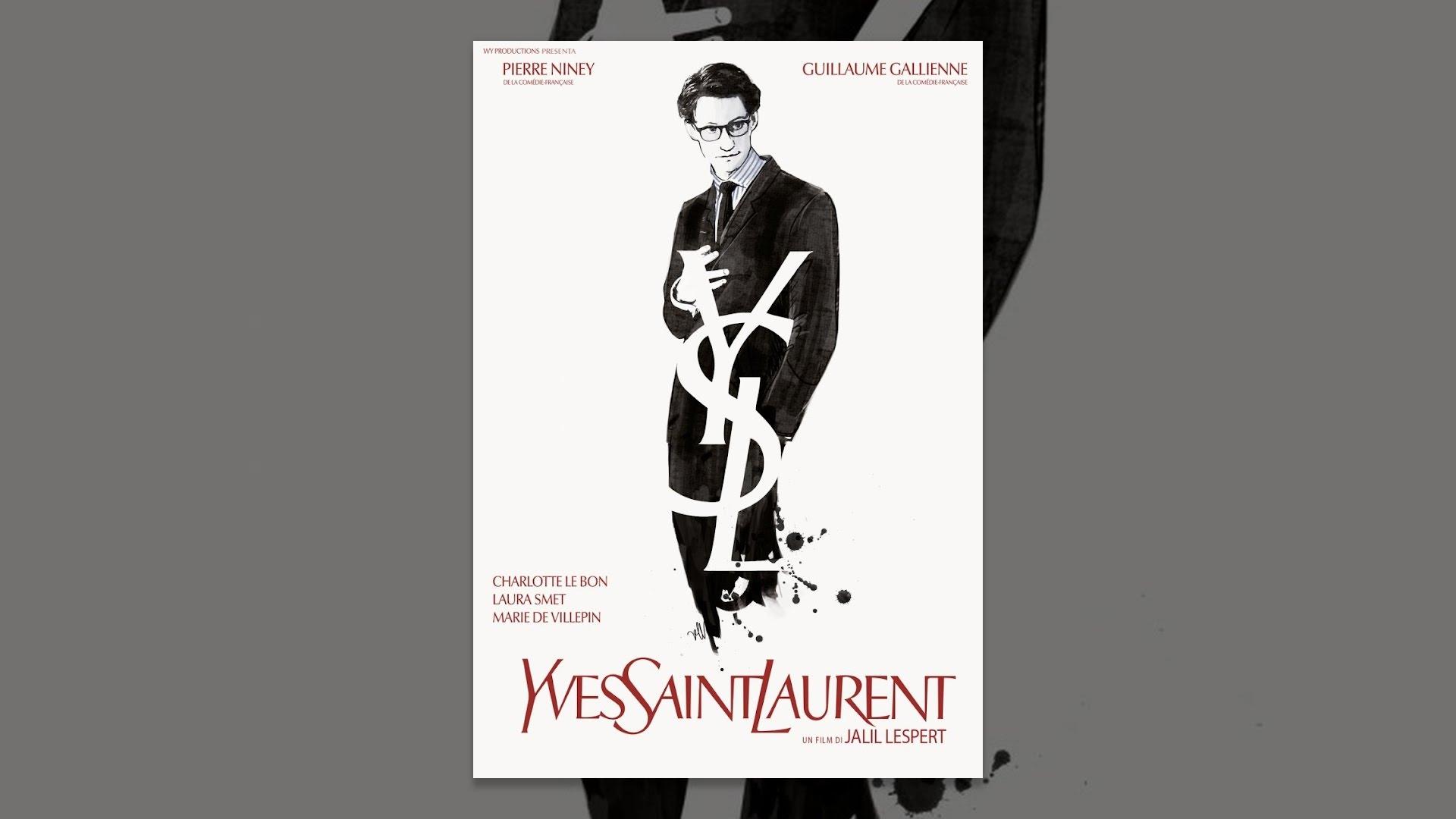Ives Saint Laurent (I)