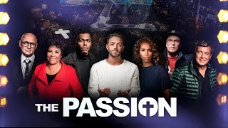 Dit is The Passion 2018 in 3,5 minuut | compilatie