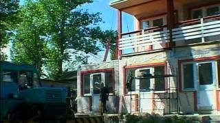 Проектирование деревянных каркасных домов.(Архитектурно-строительное проектирование http://www.proekt.od.ua. Реконструкции и техническое обследование зданий..., 2011-07-27T19:13:31.000Z)