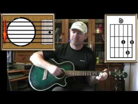 Lady Madonna - The Beatles - Acoustic Guitar Lesson