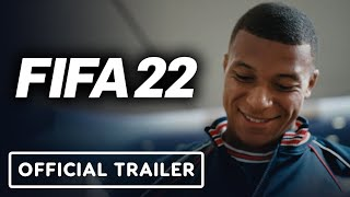 FIFA 22 - Official Player Ratings Trailer