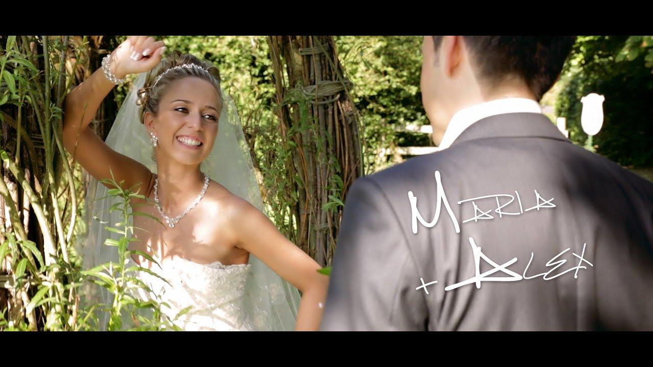 Maria  Alex  KURZFILM  Hochzeitsfilm  Weddingfilm privido wedding  YouTube