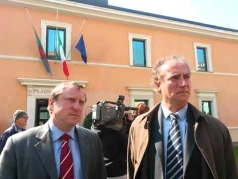 Condanna Mc Innes Andrea Artioli e Tito Schivo